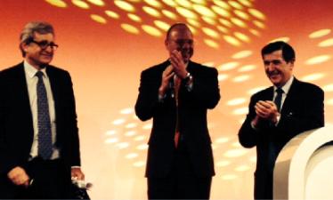 François Cangardel consacré Directeur Immobilier de l'année 2013