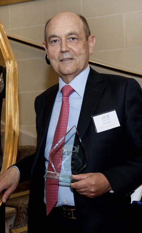 Prix Spécial Pierre Albac, ancien Directeur immobilier d'ALSTOM