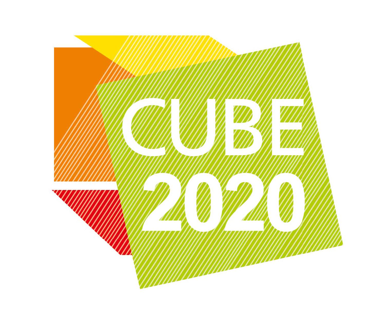 CUBE 2020, c'est (re)parti !