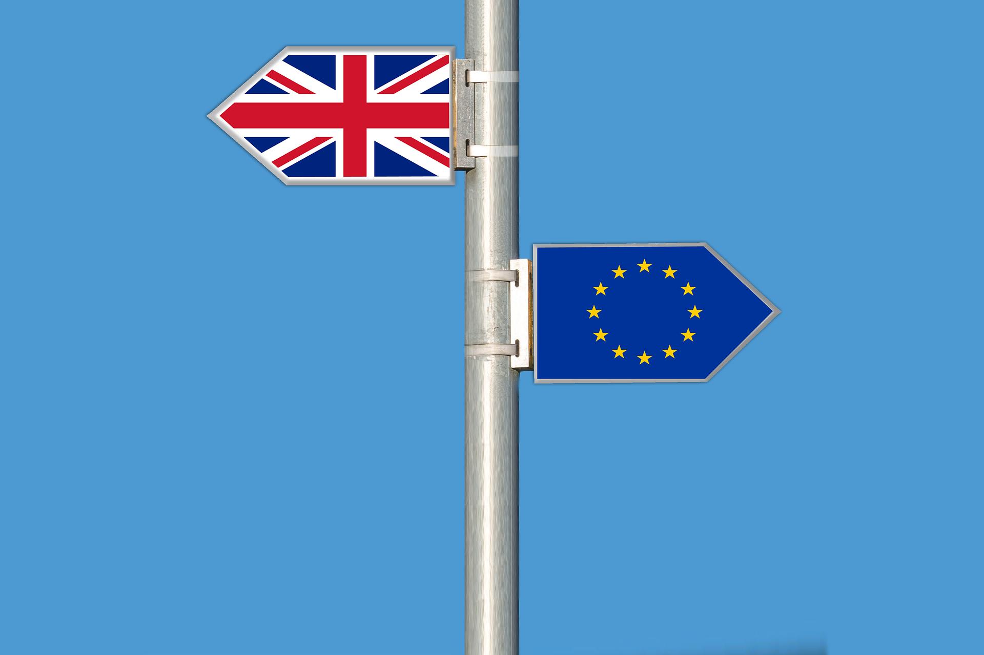 Le Brexit : est-ce une opportunité pour le Grand Paris ?