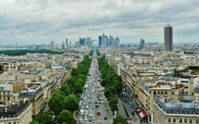 Panorama de l'immobilier et de la ville – 5ème édition Diffusion de l'enquête « décideurs »