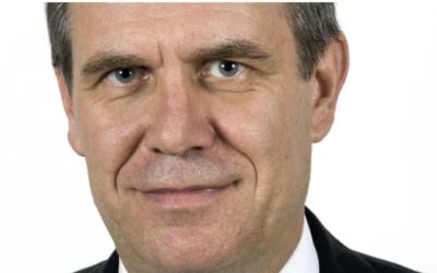 Communiqué de Presse // Gilles Allard, directeur immobilier groupe ENGIE, confirmé à la tête de l'ADI
