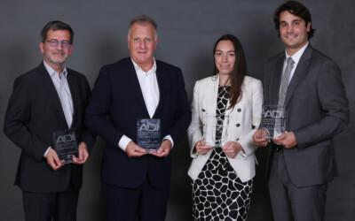 Trophées de l'ADI : Le palmarès 2020