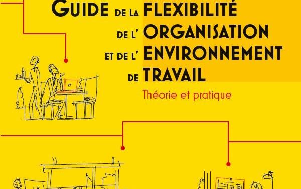 BUSINESS IMMO // Kardham et l'ADI publient un livre pour mieux comprendre la flexibilité au travail