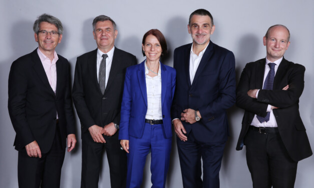 Gilles Allard, directeur immobilier groupe ENGIE, confirmé à la tête de l'ADI