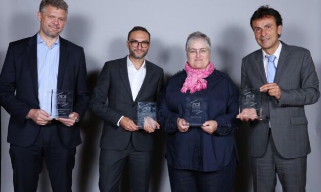 Communiqué de presse // Trophées de l'ADI 2021